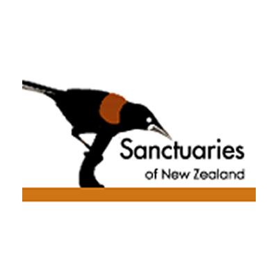 Sanctuaries of NZ