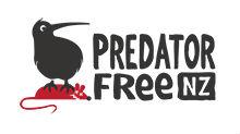 Predator Free NZ Logo